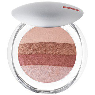 Pupa Luminys Румяна-пудра-иллюминатор Baked All Over Illuminating Blush-Powder